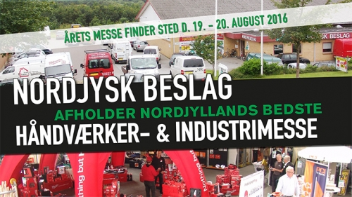Messe i august